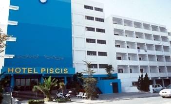Hotel Piscis Alcudia Mallorca Alcudiahotels Com